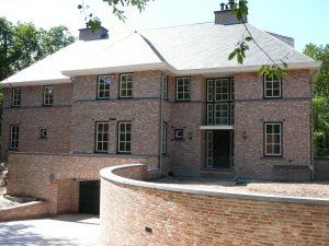 Kitwerk vernieuwen Haarlem